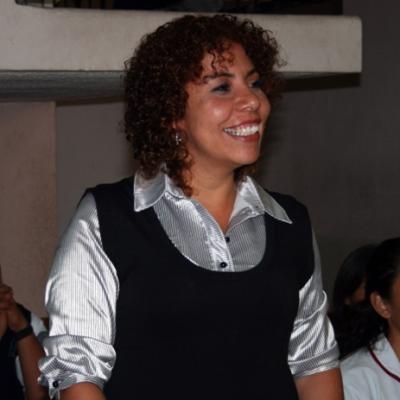 Angélica Leonor Mejía Maradiaga