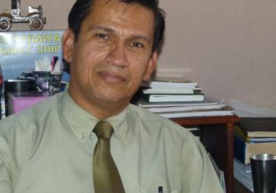 Mario Rivera